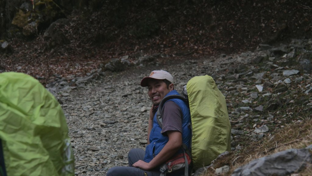 Field Recording nepal himalaya David kamp studiokamp dil gurung nepal guide recommendation