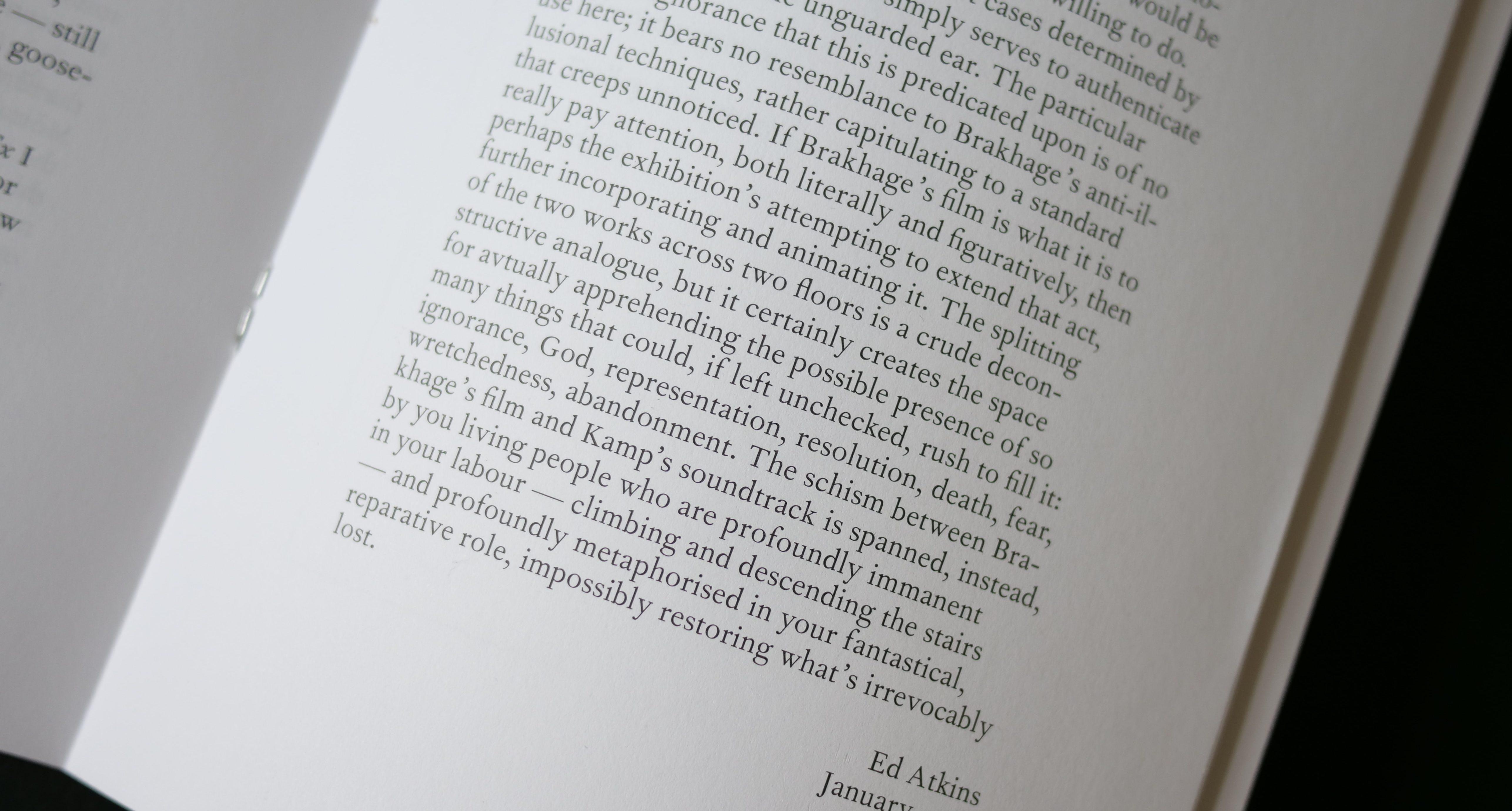 ed-atkins exhibition sound brakhage serpentine galleries