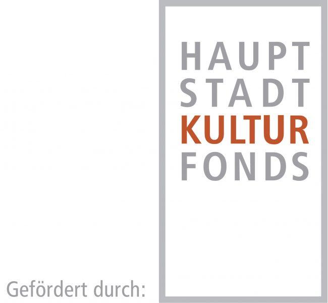 hauptstadt kultur fonds